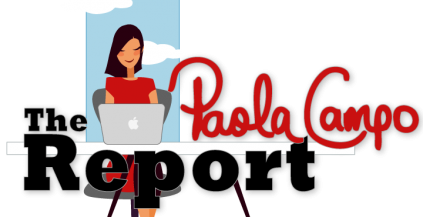 The Paola Campo Report
