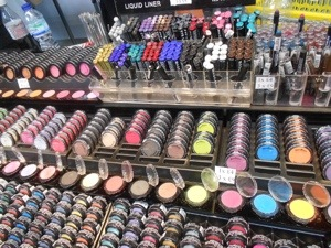 IMATS London 2013: 5 reasons to love makeup artistry and despise the industry!
