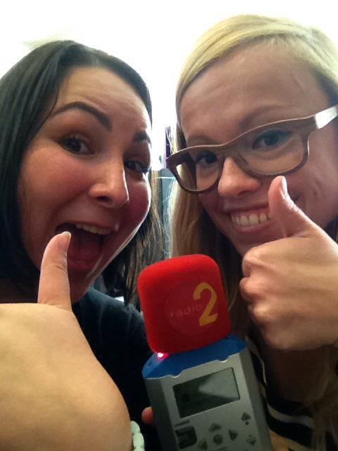 Radio 2 – Making friends with Belgians. Is it that difficult?
