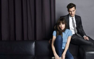 Could the Fifty Shades of Grey movie be better than the book?