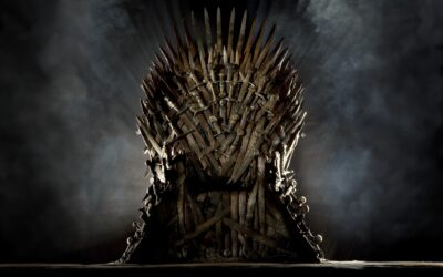 5 reasons the Game of Thrones story is so incredibly appealling