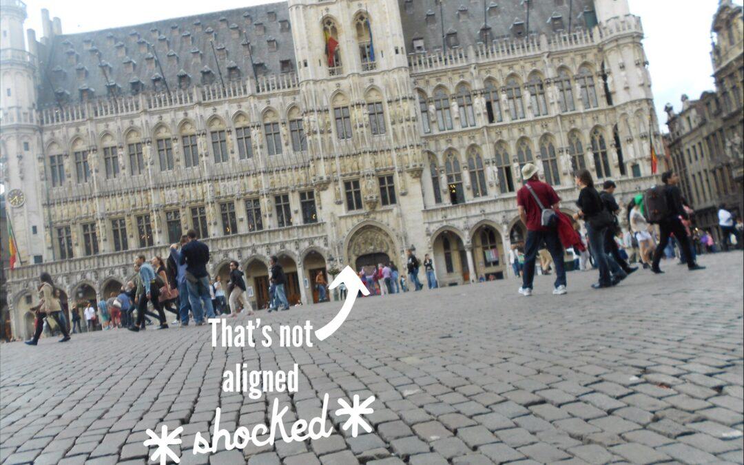 The 5 biggest culture shocks of living in Belgium
