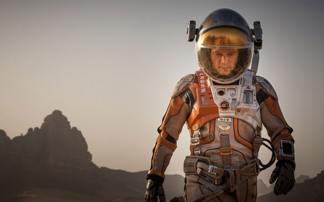 The Martian – Or how Matt Damon is an expensive guy to rescue