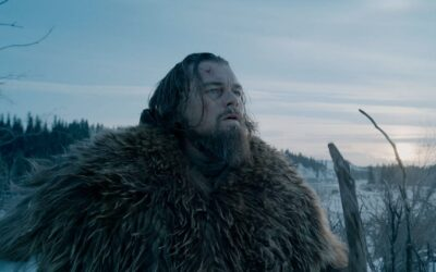 The Revenant – Or give Leonardo Dicaprio his Oscar already!