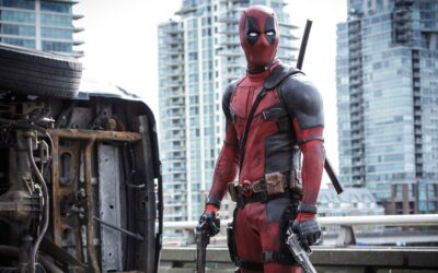 Deadpool – Or third time's the charm for Ryan Reynolds
