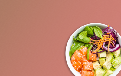 Are you doing poke bowl content marketing?